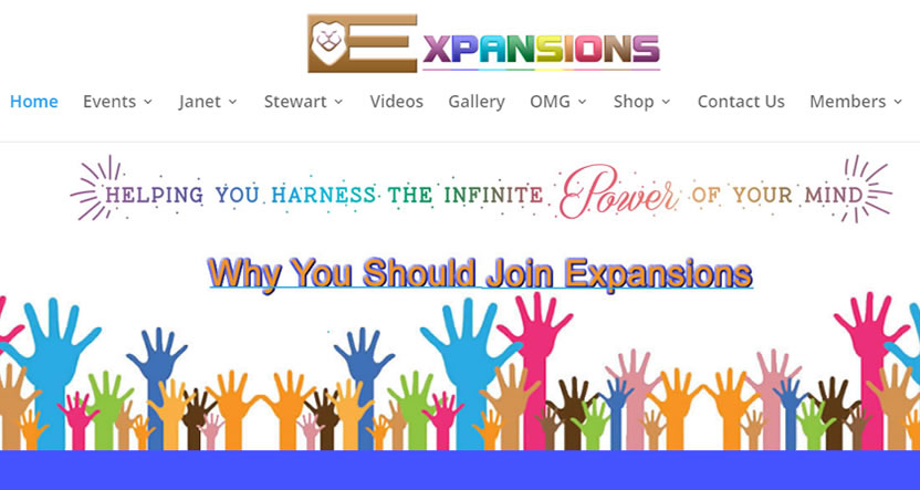 Expansions Publishing